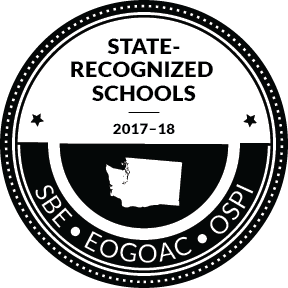 Congratulations! GarPal Schools Honored as Washington Schools of Distinction