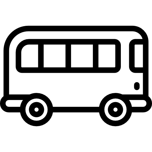 Transportation For the 20-21 School year