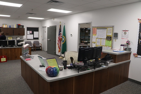 Palouse Office
